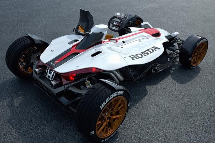 Honda申請11速三離合器變速箱專利?