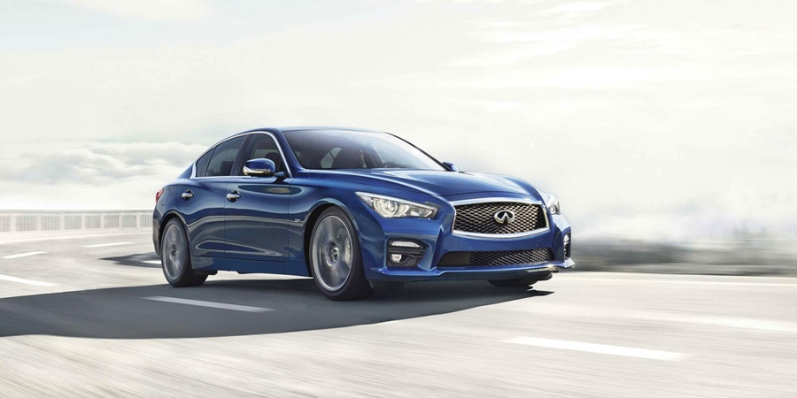 DUBAI, UAE (Nov. 22, 2016) – INFINITI Middle East, in collaboration with Emotiv Inc., has announced the launch of an innovative new study where INFINITI will seek to identify and measure the level of human excitement unleashed when individuals get behind the wheel of the recently launched INFINITI Q50 Red Sport 400.
