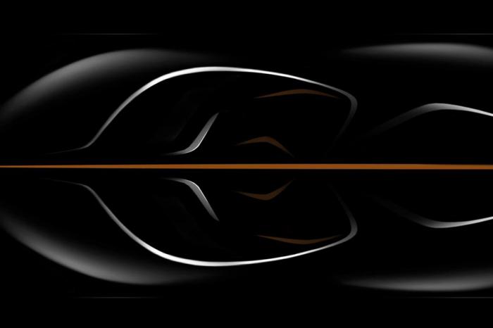 McLaren確認2019年將推出三座超跑