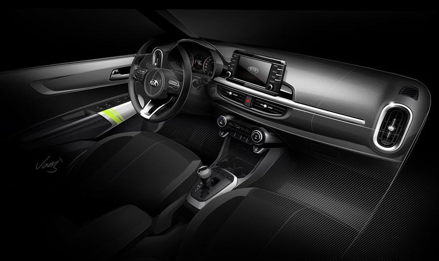 3rd-generation-picanto-interior-rendering