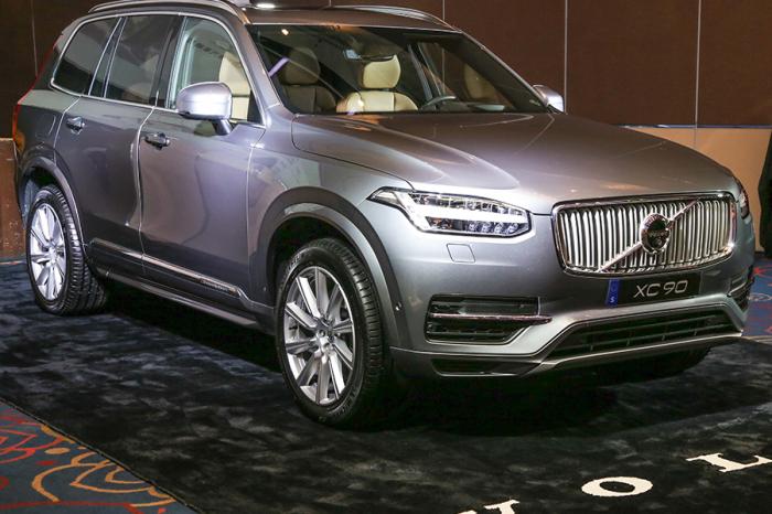【影音】兩分鐘認識 Volvo年度計畫