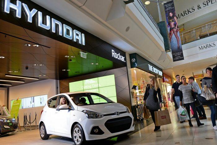現代汽車被金小胖打掛了? 朝鮮半島局勢造成現代獲利大衰退