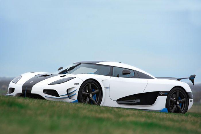 賣器官也不一定買得到的超跑?Koenigsegg Agera RS1,0-298km/h只需12.3秒