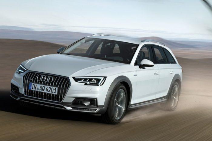 【影音】Audi A4 allroad quattro 45 TFSI試駕
