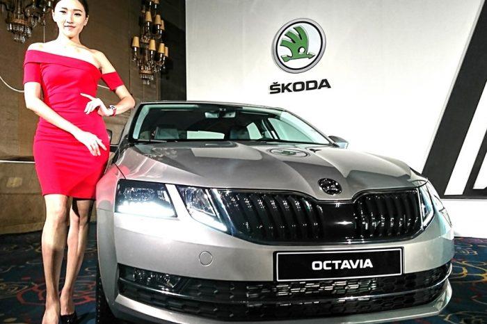 一台車兩個啟示:SKODA改款 OCTAVIA低價再搶市的大預言