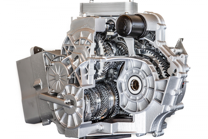 VW宣布終止10速DSG變速箱開發計畫!