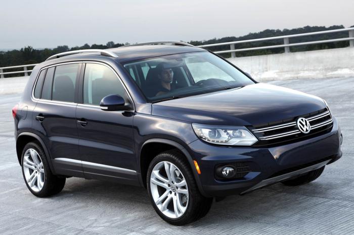 VW透露將開發新款小型Crossover提供北美市場