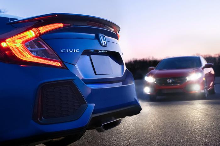 10代Honda Civic賣這個價?比City還便宜!