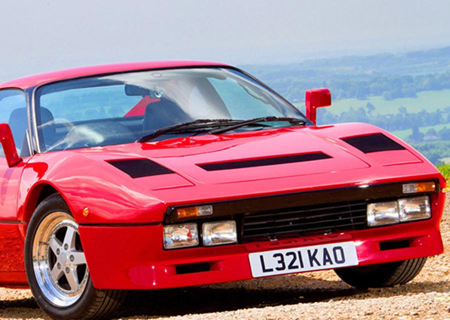 結合Ferrari設計與Toyota動力的神車