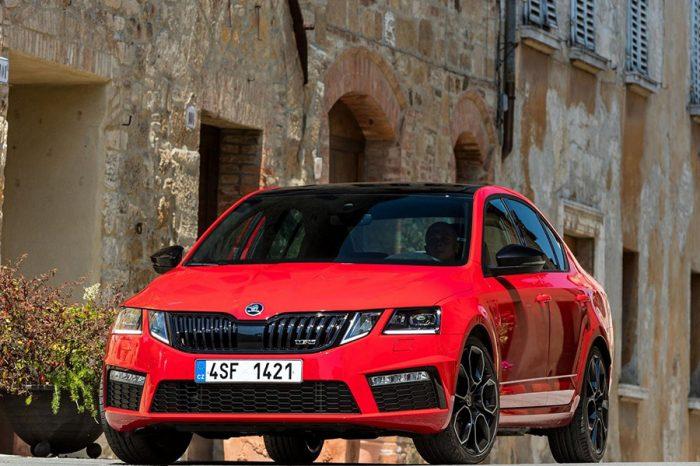 龍頭地位受威脅?Volkswagen打算降低Skoda的優勢!?