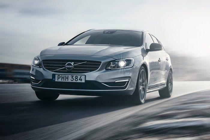 歷史性的冠軍!Volvo決定推出S60、V60 Champion Editions特仕車款紀念賽事成功!