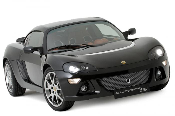 Lotus的下一步 推出超跑?