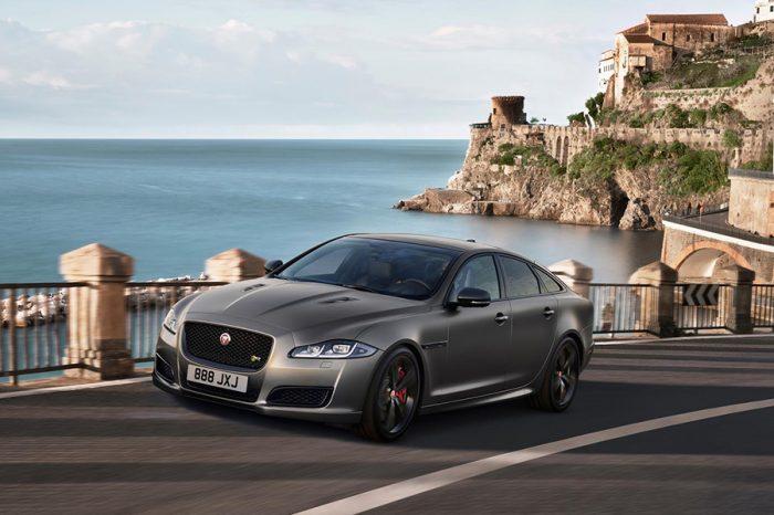 Jaguar設計總監透露,下一代的XJ會是「真正特別的車款」