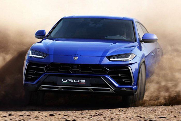先喊高價再說!前幾批Lamborghini Urus價格上漲25%!