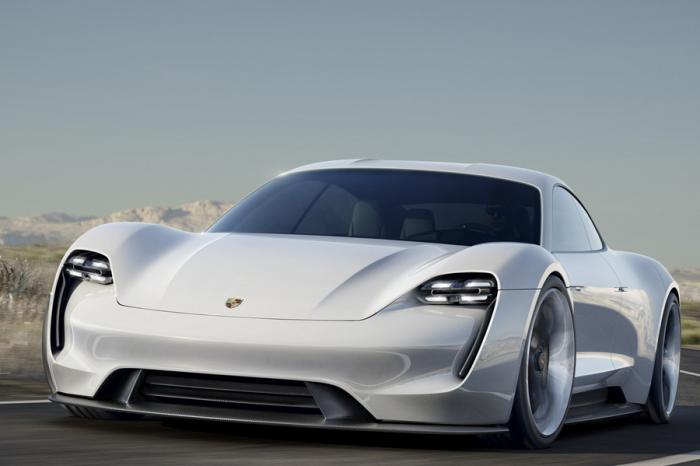 電動車將消滅傳統內燃機汽車? 保時捷:不會!