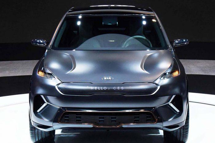 新策略!Kia計畫在2030年推出全系列搭載互聯技術的車款產品