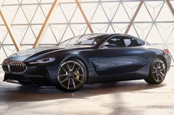 BMW決定大幅修改設計路線,讓自家車款看起來不那麼「無趣」!