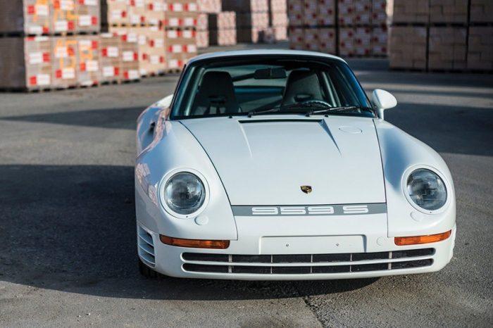 值得回顧的經典!Porsche 959何以成為領先時代的超跑?