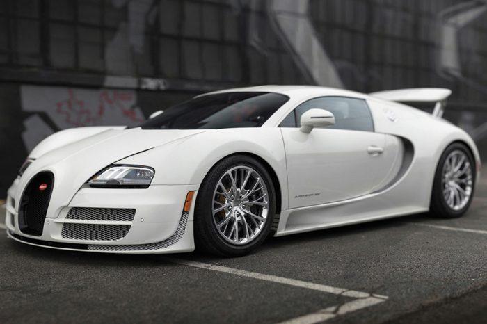 史上最強保固!?Bugatti推出Loyalty Maintenance Program方案讓Veyron維持車況長達15年
