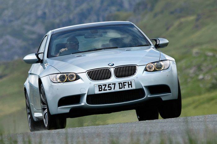 保養中古BMW M3原來沒那麼貴 一年8,000NT有找!