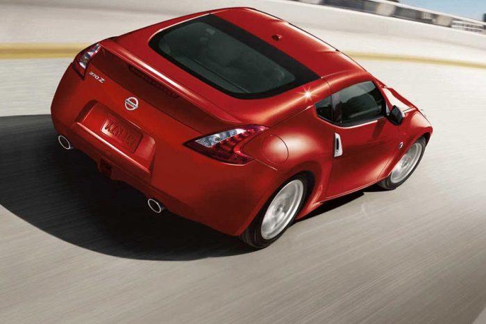 Nissan將與Mercedes-Benz合作開發新世代Z跑車?