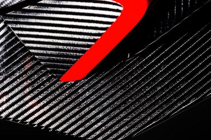 暴力超跑廠Zenvo旗下新超跑可能命名為TSR-S