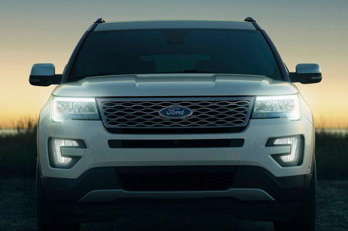 Ford Explorer七人座休旅今年導入!福特六和擴大產品陣線