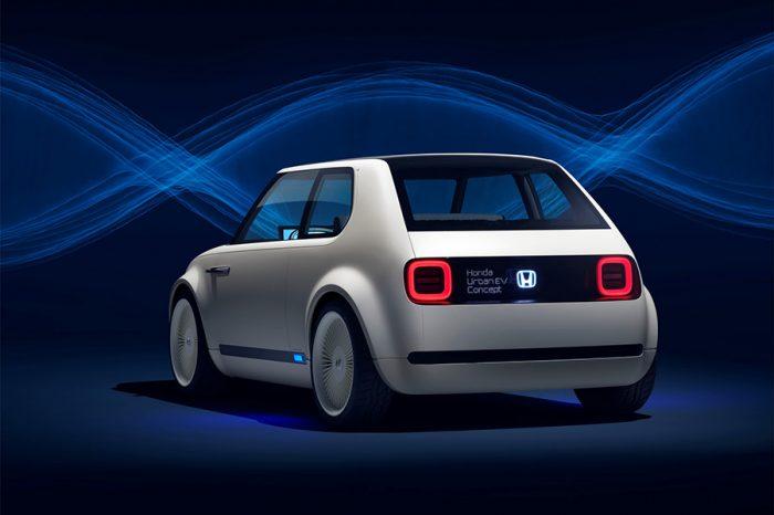 Honda Urban EV電動小掀背明年量產!