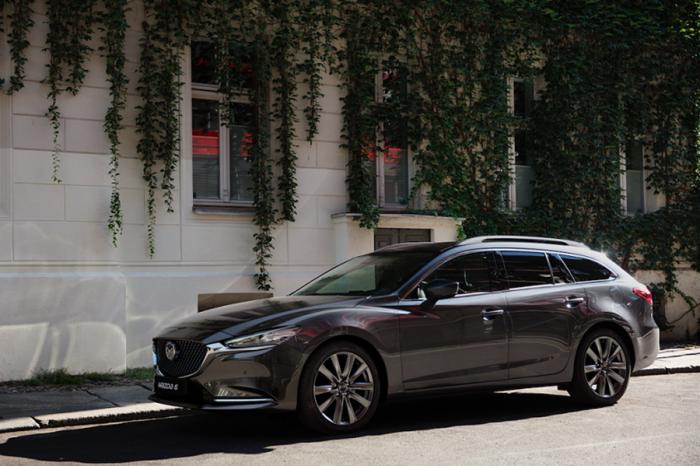 All-New Mazda6及 19年式 MAZDA CX-5精進上市