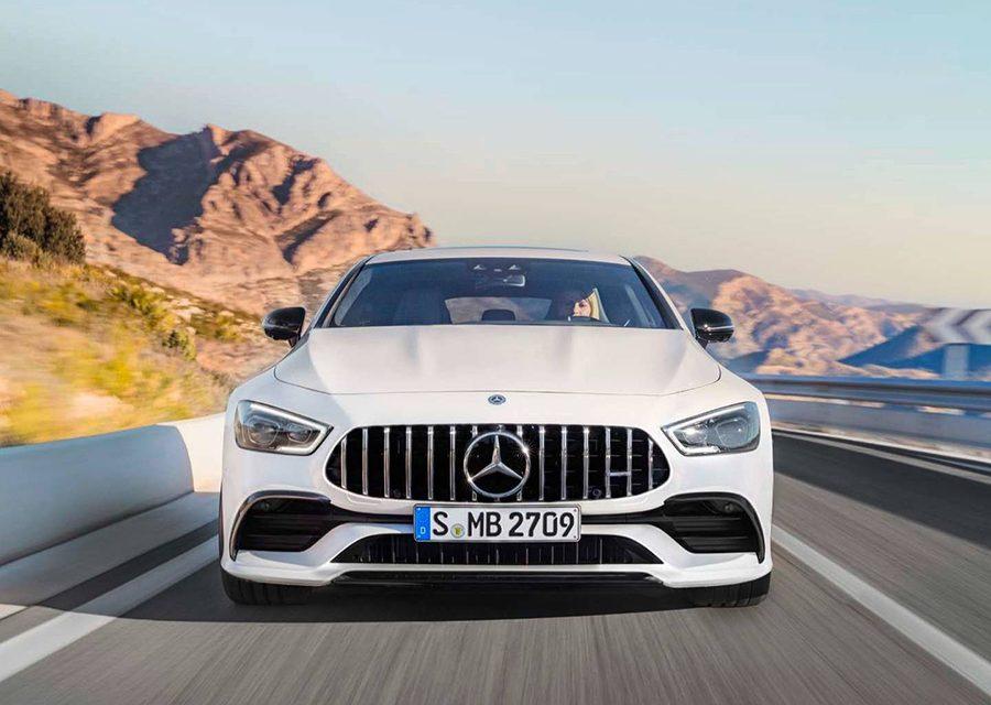 挑戰金盾霸權?Mercedes-AMG可能推出匹敵Porsche Cayman的車款