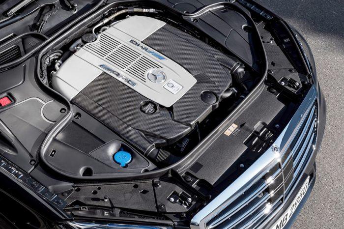 現實真殘酷!Mercedes-AMG即將不再使用V12動力單元!