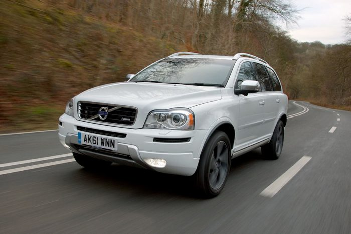 英國最安全的車!連續16年的零死亡率