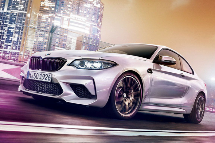 取代現有M2!BMW M2 Competition即將登場