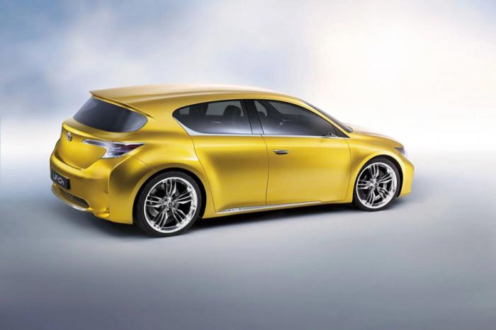 下一代Lexus CT車系將轉型成為Tesla Model 3競爭對手?