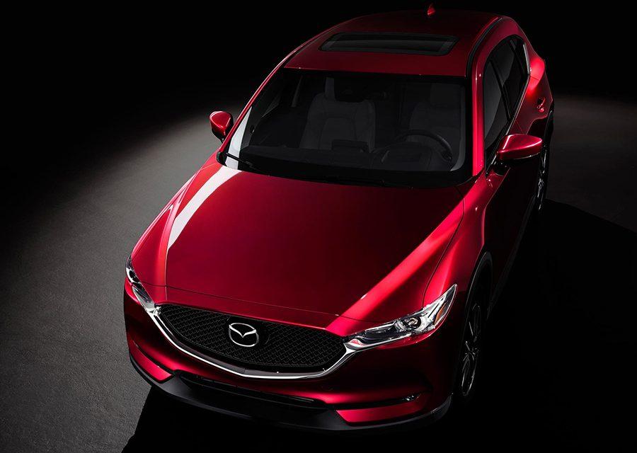 Mazda認為柴油還能玩下去!並否認推出更小車款