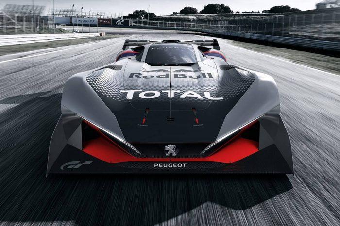 Peugeot預告在巴黎車展將推出「突出又大膽」的概念車款!