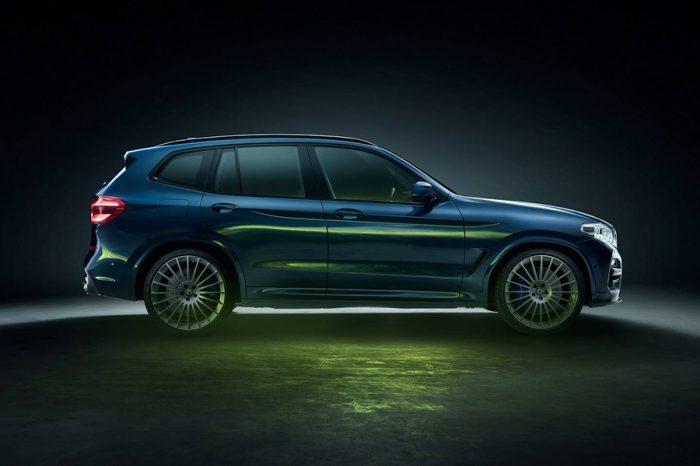 明確表態!Alpina認為柴油性能車款仍具發展潛力!