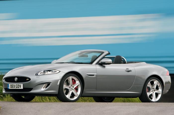 Jaguar XK車系將會重生?