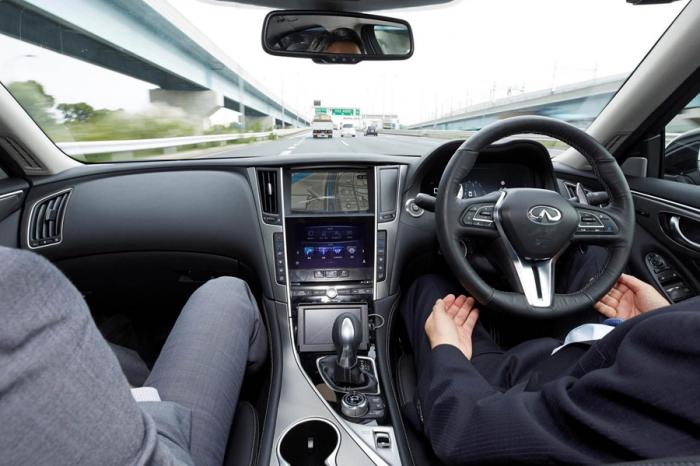 自駕車有可能是解決塞車問題的良方?