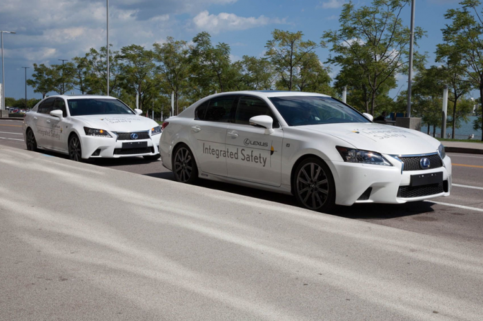 Toyota將在密西根州車測中心興建自動駕駛測試道路 10月啟用