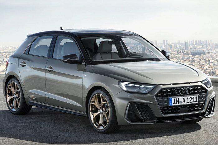 覺得新Audi A1太清淡?明年可能推出擁有250HP的S1小鋼炮!