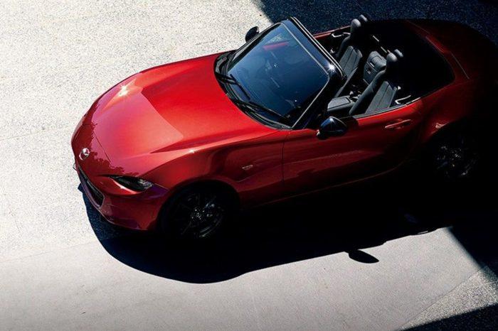 2019改款Mazda MX-5改了什麼?