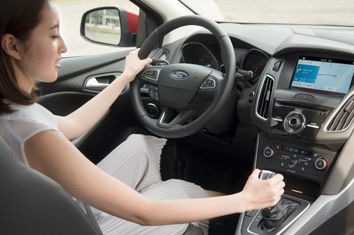 第十屆Ford安全節能駕駛體驗營報名開跑