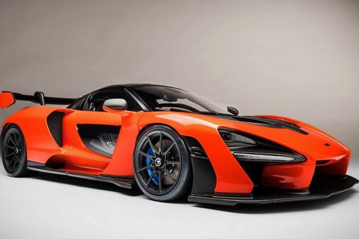 現在還搶得到McLaren Senna超跑?保證不用擔心沒車位!