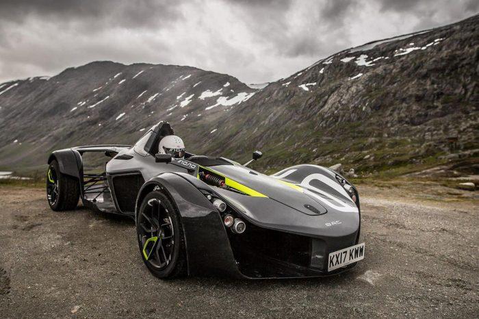 英國的Briggs Automotive Company成為全球首個「氣候正效益」車廠!