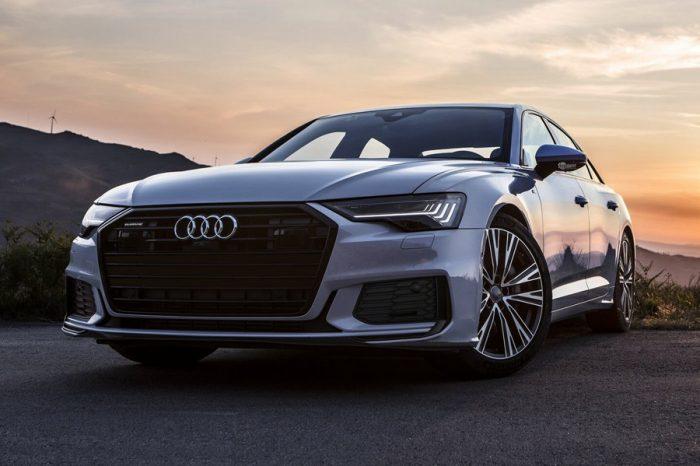 美如畫作!優雅的Audi A6能讓你捨棄其他對手並馬上買下嗎?