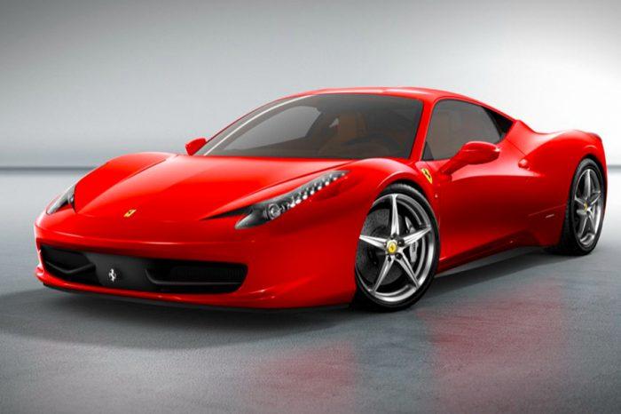 高田的鍋!美國最新一期氣囊召回維修連Ferrari都無法倖免!