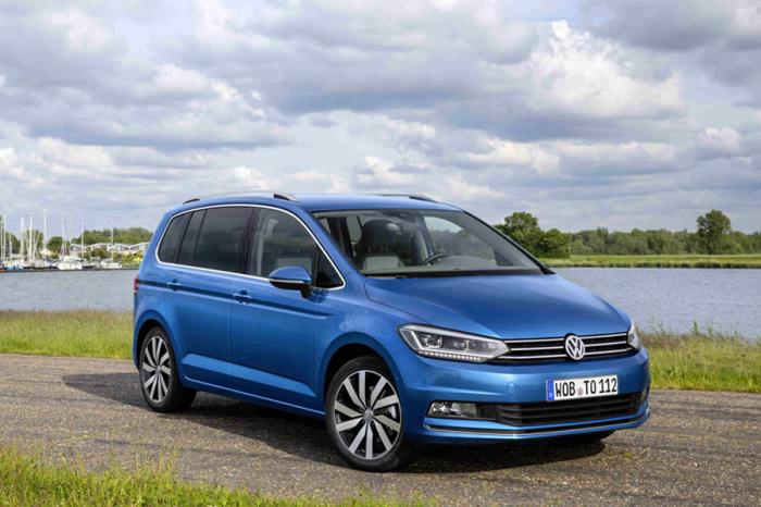 Volkswagen 狼堡總廠首次榮膺汽車精效生產大獎
