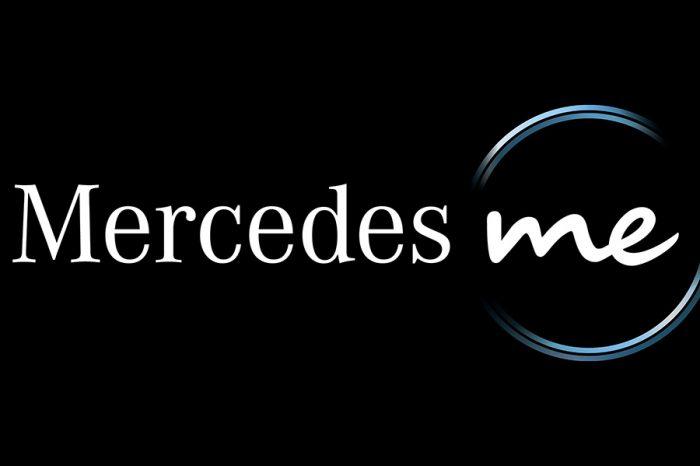 台灣賓士發表【Mercedes me】數位服務品牌!