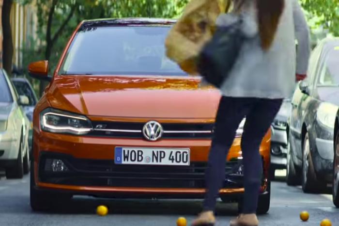 有慫恿三寶之嫌?VW Polo廣告在英國被下架